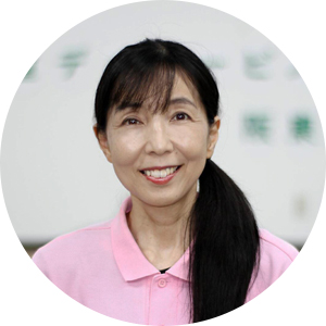 児童発達支援管理責任者 西田 裕子